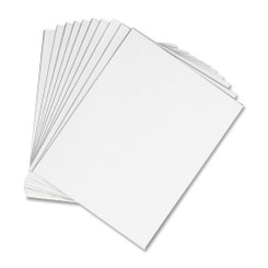 Hilroy Scratch Pad 8x11 White EACH