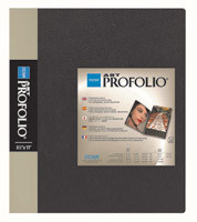 Itoya Portfolio Book 48 Views 24pages 5x7