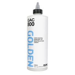 Golden 8oz GAC800 - Reduce Crazing