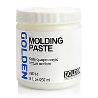 Golden 8oz Molding Paste