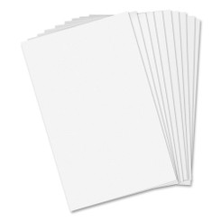 Hilroy Scratch Pad 5x8 White Each
