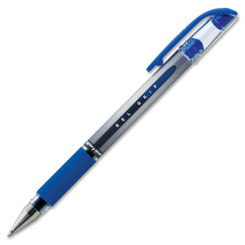Uniball Gel .7mm Pen Blue Each