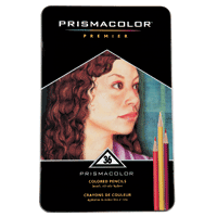 Prismacolour Premier Pencil Crayons 36pk