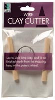 AA Clay Cutter Tool Toggles & Wire