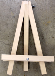 Easel Table Top A-Frame 12""
