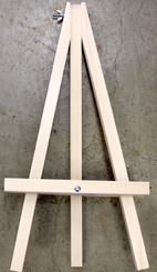 Easel Table Top A-Frame 18""