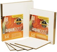Ampersand Aquaboard Flat Panel 12x16