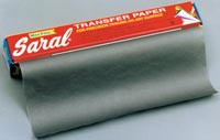 "Saral Graphit Transfer Paper Roll 12""x144"""