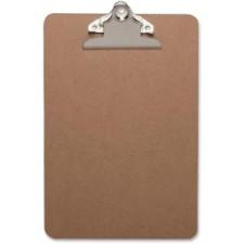 Clip Board Wooden 6x9