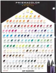 Prismacolour Premier 2-end Marker each PM111 C.Grey 40%