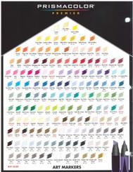 Prismacolour Premier 2-end Marker each PM193 Mint Cream