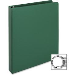 "Business Source Binder 1"" Green"