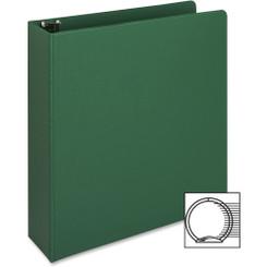 "Business Source Binder 2"" Green"