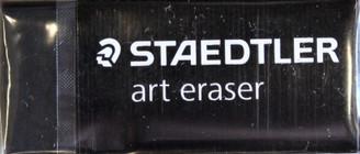 Staedtler Black Eraser EACH
