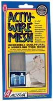 "Activa Wire Mesh Sheet 12""x24"""