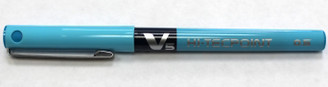Pilot V5 Pen .5mm Teal