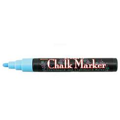 Chalk Marker Bullet Point White