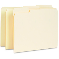 Business Source File Folders Letter 100pk