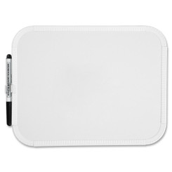 Sparco Dry Erase White Board 8.5x11 with Pen
