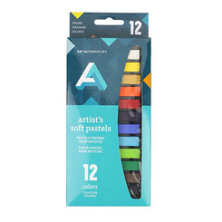 AA Chalk Pastels 24pk