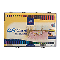 Conte Pastel 48pk Set of Colours