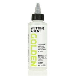 Golden Acrylic Wetting Agent 4oz