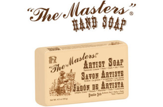 B&J Artist Hand Soap Bar 4.5oz/119g