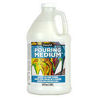 DecoArt Craft Pouring Medium 64oz