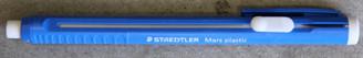 Staedtler Eraser Pen Click (Blue Casing)
