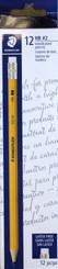 Staedtler Wood Cased HB/#2 Pencils 12pk