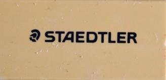 Staedtler Art Gum Eraser X-Large