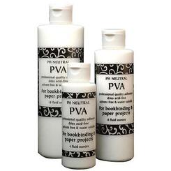Lineco PH Neutral PVA Adhesive 4oz