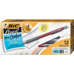 Bic Grip Click Pencil .5mm