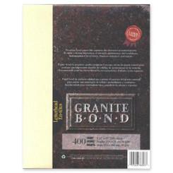 St.James Granite Bond Paper 24lb Cream Fleck 400pk