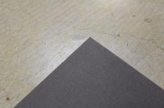 Crescent Decorative Matte Board 32x40 Dark Grey (no shipping)