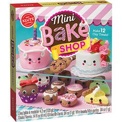 Klutz Clay Kit Mini Bake Shop