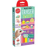 Klutz Clay Kit Mini Eraser Sweets