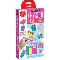 Klutz Clay Kit Mini Eraser Cuties