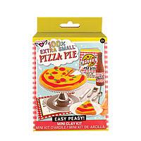 Clay Kit Mini Pizza Kit