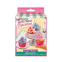 Clay Kit Mini Cupcake Kit