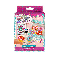 Clay Kit Mini Donut Kit