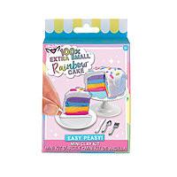 Clay Kit Mini Rainbow Cake Kit