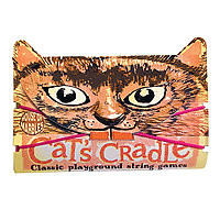 Cat's Cradle Game  *NEW*