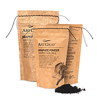 ArtGraf Graphite Powder Water-Soluble 100g bag