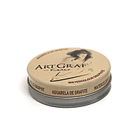 ArtGraf Graphite Tin Water-Soluble 20g