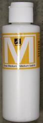 Gloss Acrylic Medium 4oz