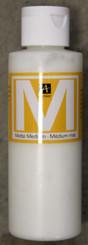 Matte Acrylic Medium 4oz