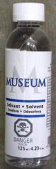 Odorless Solvent Mineral Spirits 125ml