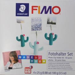 Fimo Photo Clip  Kit