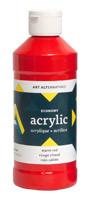 AA Acrylic 16oz Yellow